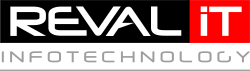 Reval IT logo